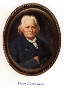 François Boch