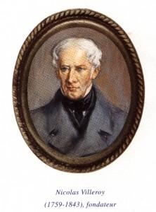 Nicolas Villeroy